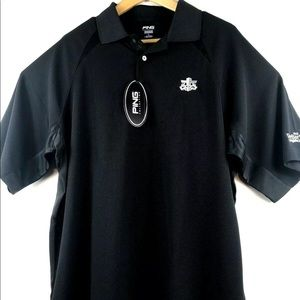 Ping Collection Performance Dynamics SS Polo
